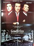 Good Fellas - Robert De Niro - Ray Liotta - Filmposter A1