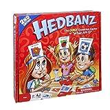 DUXIUYING Hedbanz partidas Adivina qué Estoy? - de la Familia de Juego para los niños |
