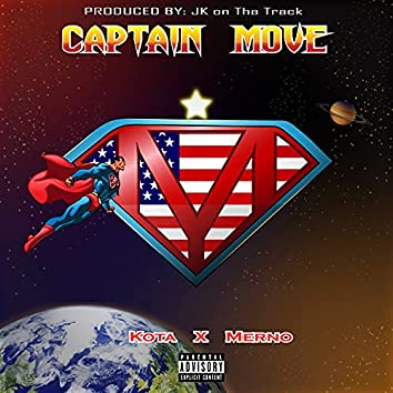 CAPTAIN MOVE (feat. JK on the Track)