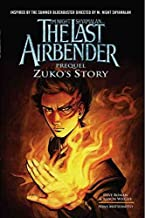 [The Last Airbender Prequel: Zuko's Story] (By: Mr Dave Roman) [published: May, 2010]