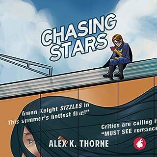 Chasing Stars cover art