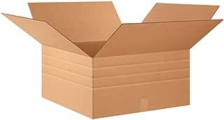 Best shipping box 24x12x12 Reviews