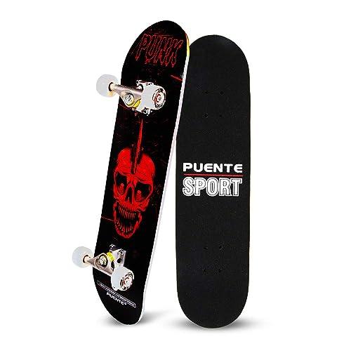 Braille Skateboards: Amazon com