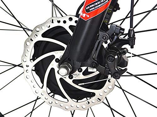51d047Q0FSL Addmotor MOTAN M-350 Electric Tricycle