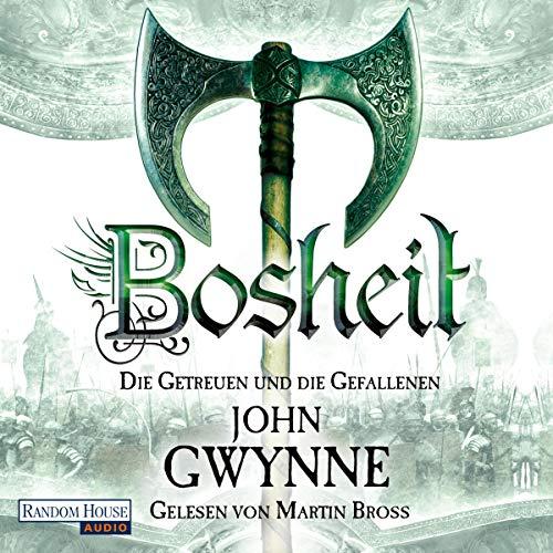 Bosheit cover art