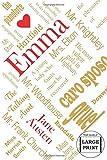 Emma (Top Shelf Large Print Edition)