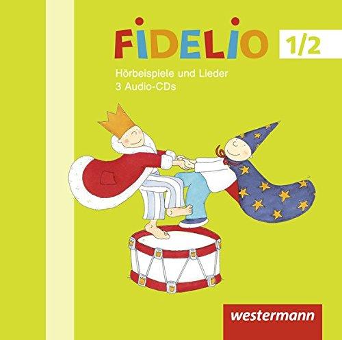 Fidelio Musikbücher - Allgemeine Ausgabe 2014: Hörbeispiele 1 / 2