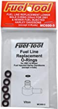 Fuel Tool MC600-5 Replacement Male End O-Ring