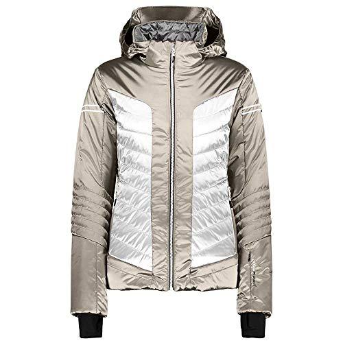 Cmp Woman Jacket Zip Hood XL