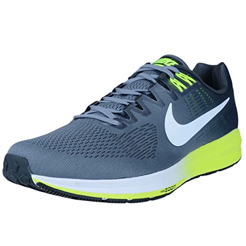 Nike Men's Air Zoom Structure 21 Running Shoe Cool...