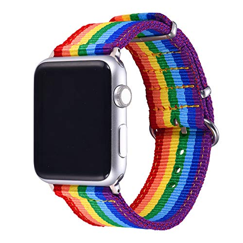 Top 18 pride wristband apple watch for 2020