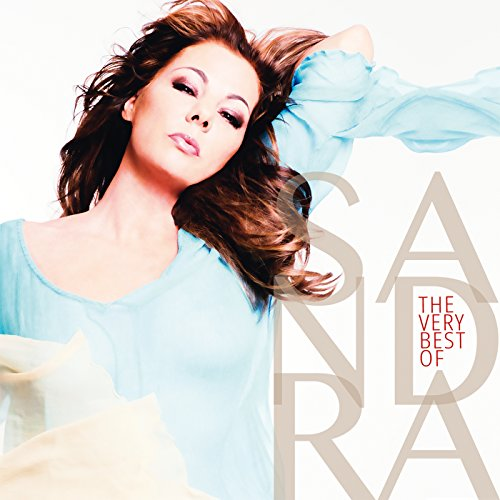 Very Best Of Sandra - Deluxe Edition 2CD+DVD
