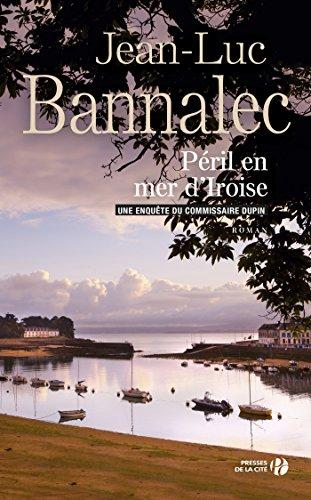 Péril en mer d'Iroise (French Edition)