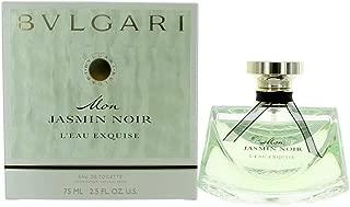 Bvlgari Mon Jasmin Noir L'Eau Exquise Women 3.4 oz Perfumed Body Mist