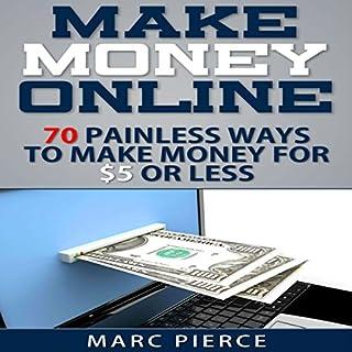 Make Money Online cover art