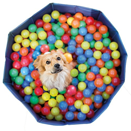 Karlie Bälle-Bad für Doggy Pool, 250 Stück
