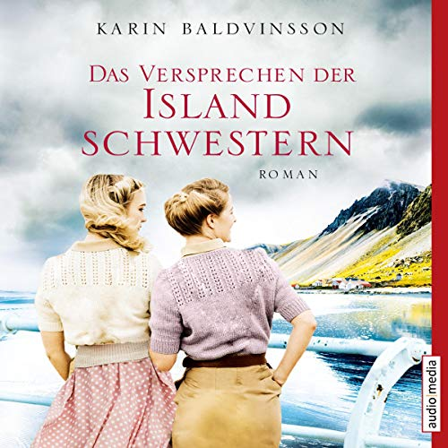Das Versprechen der Islandschwestern cover art