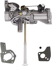 Carburetor for 498298 Carburetor 495426 692784 495951 5hp Engines 130202 112202 112232 134202 137202 133212 with Gaskets