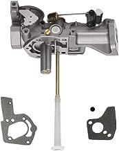Wilk Carburetor for Fits Briggs & Stratton 498298 Carburetor 495426 692784 495951 with Free Gaskets