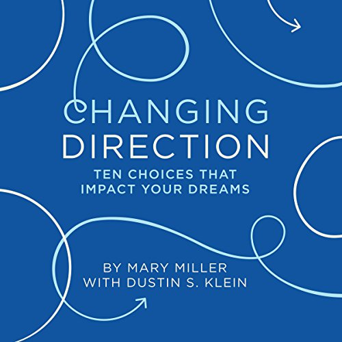 Changing Direction audiobook cover art