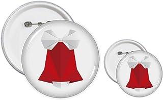 Abstract mas Origami Bowknot Pattern Pins Badge Design Kit Craft Sets