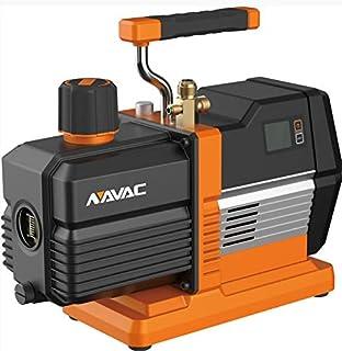 NAVAC NRP8Di Smart Vacuum Pump, 8 CFM