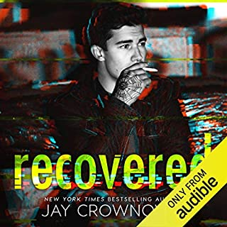 Couverture de Recovered