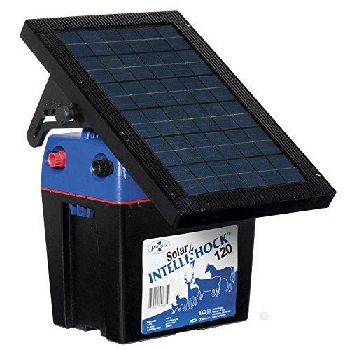 Premier Solar IntelliShock 120 Fence Energizer