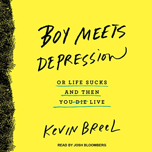 Boy Meets Depression cover art