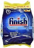 Finish Classic - Limpiador en polvo para vajilla
