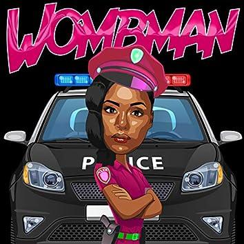 Wombman