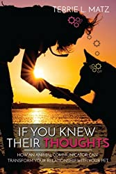 If you knew their thoughts book from Terrie