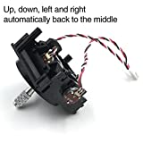 Radiolink RC Remote Control Joystick for AT9 AT9S AT10 AT10II Transmitter Upgrade Replacement (Back to Middle)