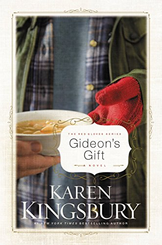 Gideon's Gift: A Novel (The Red Gloves Book 1)