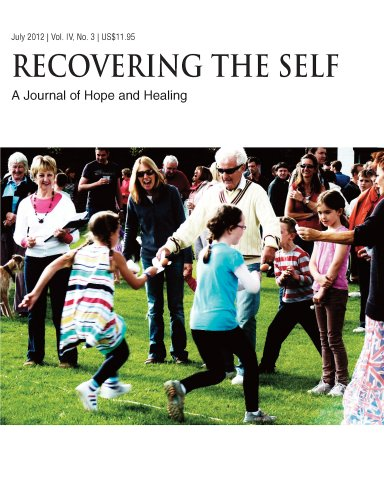 Recovering The Self: A Journal of Hope and Healing (Vol. IV, No. 3) -- Aging and the Elderly (English Edition) PDF Books
