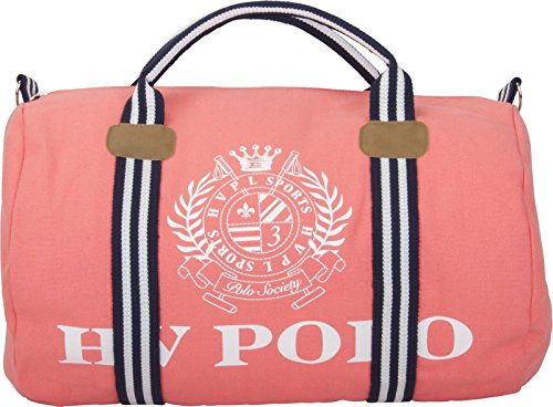 Hv Polo Society Sport Tasche Sporttasche Favouritas Apple Navy Raf Blue Rouge Royal Blue Soft Blue (Rouge)