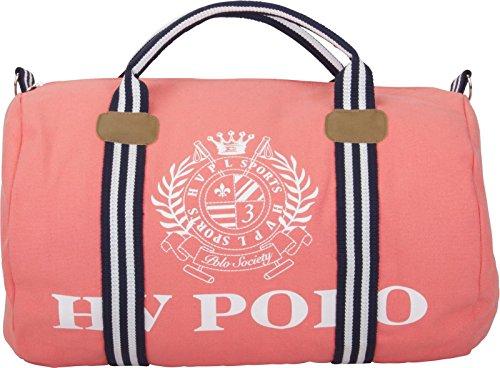 Hv Polo Society Sport Tasche Sporttasche Favouritas Apple Navy Raf Blue Rouge Royal Blue Soft Blue (Rouge)