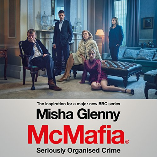McMafia cover art