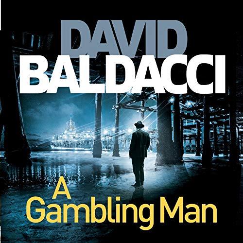 A Gambling Man