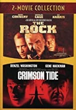Crimson Tide/The Rock 2-Pack