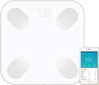 Innoo Tech Weight Scale, Smart Body Fat Digital BMI Bathroom Weight Scale Body Composition Analyzer