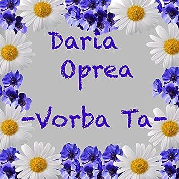 Vorba Ta