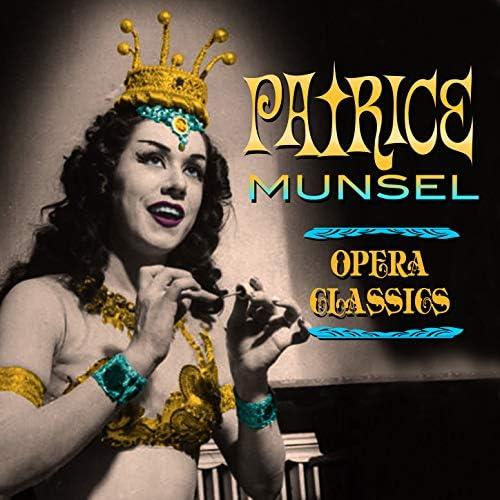Patrice Munsel
