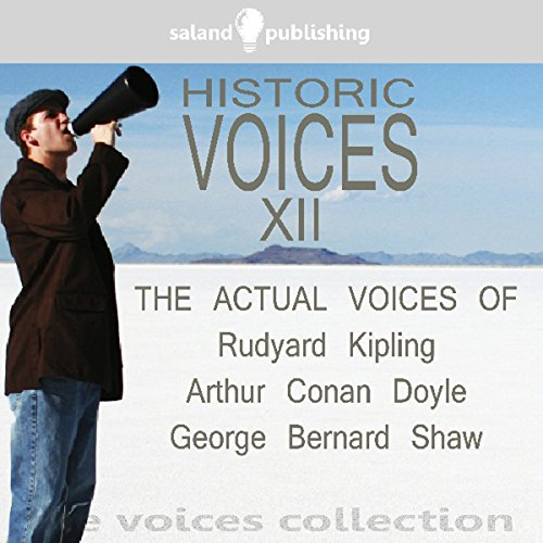 Historic Voices XII Titelbild