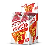 High5 EnergyGel Berry (Box of 20), 1er Pack