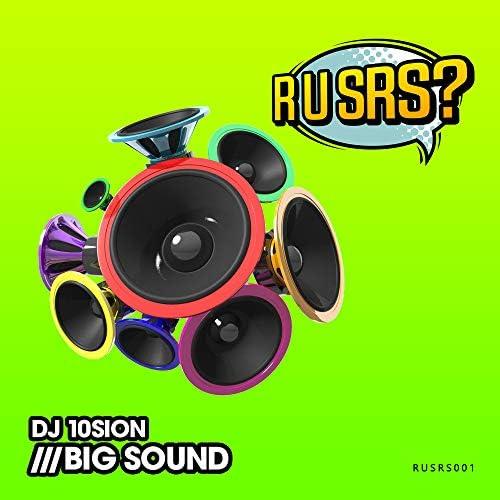DJ 10sion