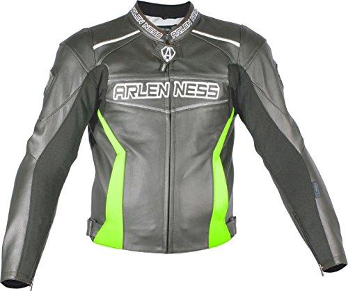 ARLEN NESS LJ-8984-AN EDGE 54 EU zwart/groen/wit