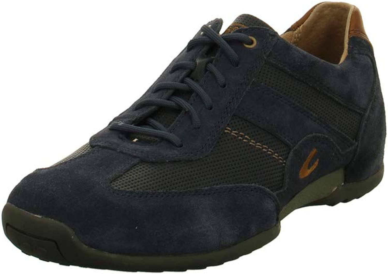 Camel active Men's Space 37 Low-Top Sneakers