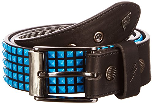 Lowlife of London Devoid Ceinture, Noir, 60 (Taille fabricant:Small) Mixte