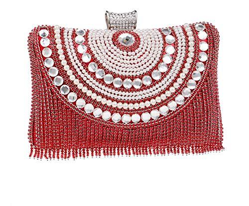 SZYUY dameshandtas voor sera-tas met koppeling en boormachine voor dames.